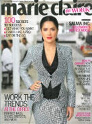 Marie Claire @ Work